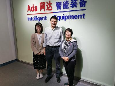 协会助力科技型企业成长